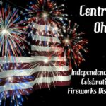 Central Ohio Fireworks Displays and Independence Day Celebrations 2014