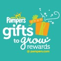 Pampers Gifts to Grow Codes: 10 New Points