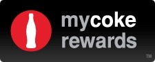 my coke rewards