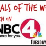 NBC4 Top Deals of the Week, 7/16/13