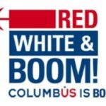 Columbus Red White and BOOM, July 3, 2014!