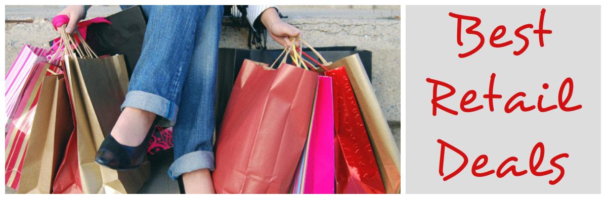 retail deals