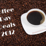 National Coffee Day Freebies and Deals 2012- UPDATED!