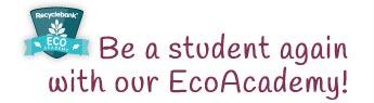 Recyclebank EcoAcademy- Earn 185 Points Today!