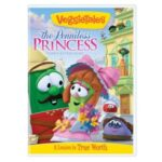 "Mission: to Save Giveaway- VeggieTales DVD, ""The Penniless Princess""!"