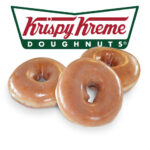 Arrh!  Pirates Love FREE Krispy Kreme Doughnuts on 9/19!