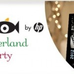 Host a Snapfish Photo Wonderland House Party
