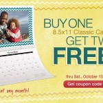 Walgreens Photo: Buy 1, Get 2 Free Wall Calendars (+ In Store Pickup)