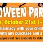 CVS Halloween Event- Free Picture and Goodies for Kids, 10/21