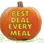 Free $10 Restaurant.com eGift Card (Facebook Find)