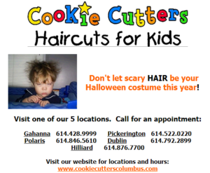 cookie cutter haircut coupons columbus area cookie cutters coupons 3968