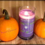 Diamond Candles Review and Giveaway