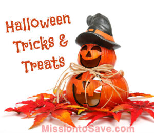 Halloween 2012 Deals