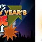 Host a Hasbro's Happier New Year's Game Nights House Party