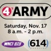 Deals to Donate for the NBC4, 4's Army Collection on 11/17/12