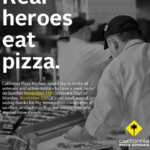 Veterans Day Offers 2012: Free California Pizza Kitchen for Veterans and Active Duty, 11/11-11/12