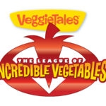 VeggieTales The League of Incredible Vegetables DVD Giveaway!