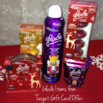 Target Glade Gift Card Items