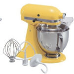 HOT Deal on KitchenAid Mixer at Kohl's- Only $134.99!!