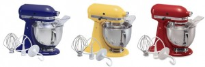 kitchenaid-mixers
