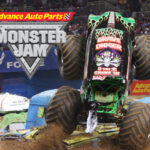 Central Ohio Readers: Monster Jam 2013 Tickets Giveaway!