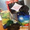 Repurpose Project: Re-Using Reusable Bags