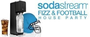 Host a SodaStream House Party