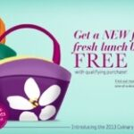 Lean Cuisine Free Lunch Bag Offer is Back!