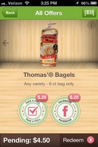 New Ibotta Savings Offers for Everyone- Thomas' Bagels, Classico and  Emergen-C