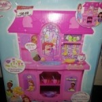 Reader's Haul- Disney Princess Kitchen, Walmart Clearance 80% Off!