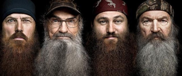 Host a Duck Dynasty House Party!