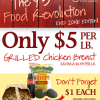 Earth Fare Coupons $5 Food Revolution Game Style
