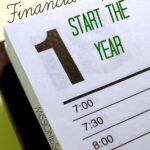 Friday Financial: Tips to Start the New Year