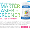 Free Method Laundry Detergent