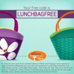 Lean Cuisine Free Lunch Bag Offer Gets Better: Freebie Codes and Free Products Too!