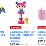 Target Toy Clearance Online Too!  50% Off and More!