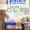 Better Homes and Gardens Magazine Subscription – $4.95 per Year