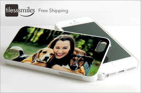Personalized iPhone Cover on Eversave, $13 Shipped!