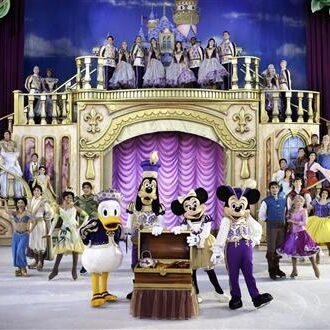 Columbus Disney on Ice