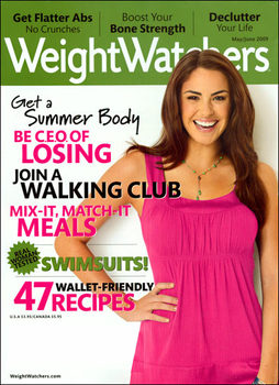 weight-watchers magazine subscription