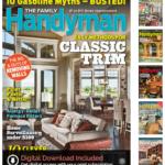 Family Handyman Magazine Subscription Deal- Huge Savings!