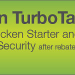 TurboTax + Free Quicken and McAfee