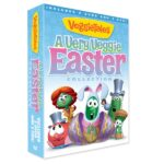 Veggie Tales Easter Collection on Sale!
