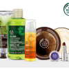 the body shop Groupon voucher