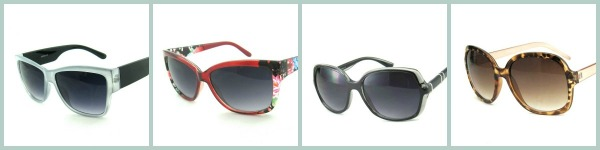 50% Off Sunglasses and Earrings – Cents of Style #StyleSteals