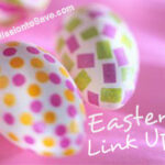 easter ideas link up