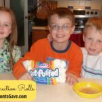 Resurrection Rolls – Fun Way to Tell the Easter Story