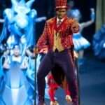 Ringling Bros. and Barnum & Bailey Circus Columbus Ticket Giveaway!