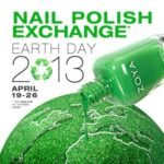 Earth Day Offer – Zoya Nail Polish Exchange is Back!