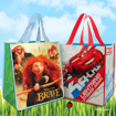 disney earth day freebie tote